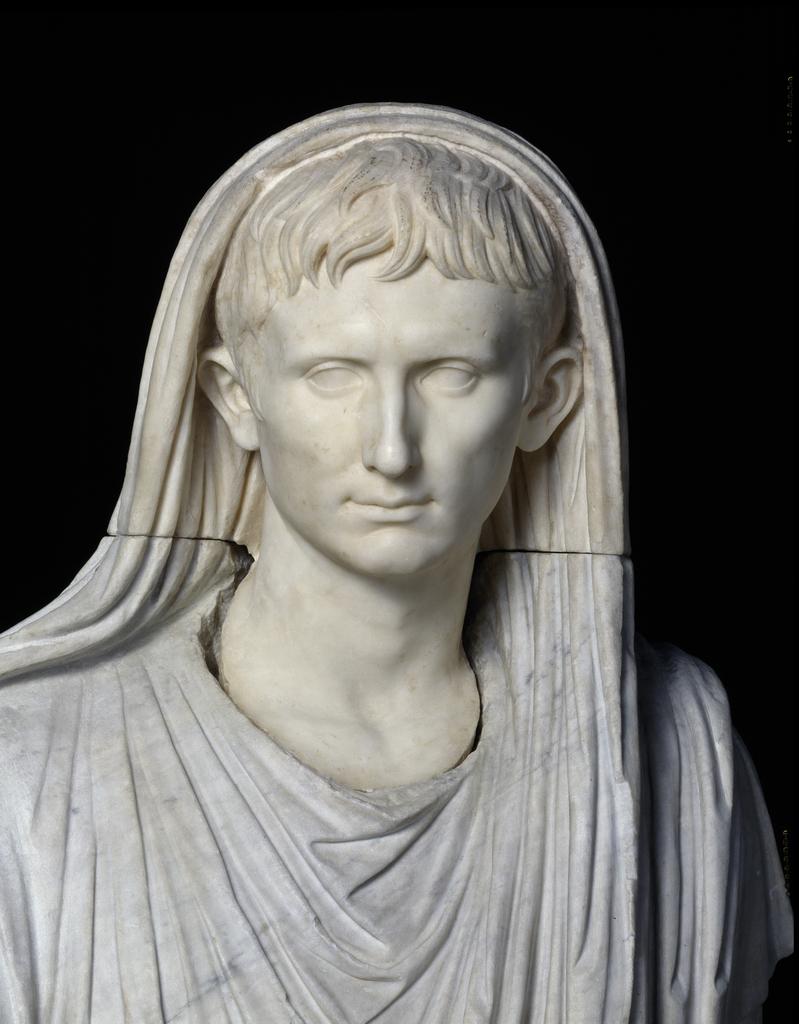 Augusto un machiavellico a roma portalecittadino for Augusto roma