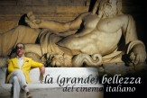 La (grande) bellezza del cinema italiano