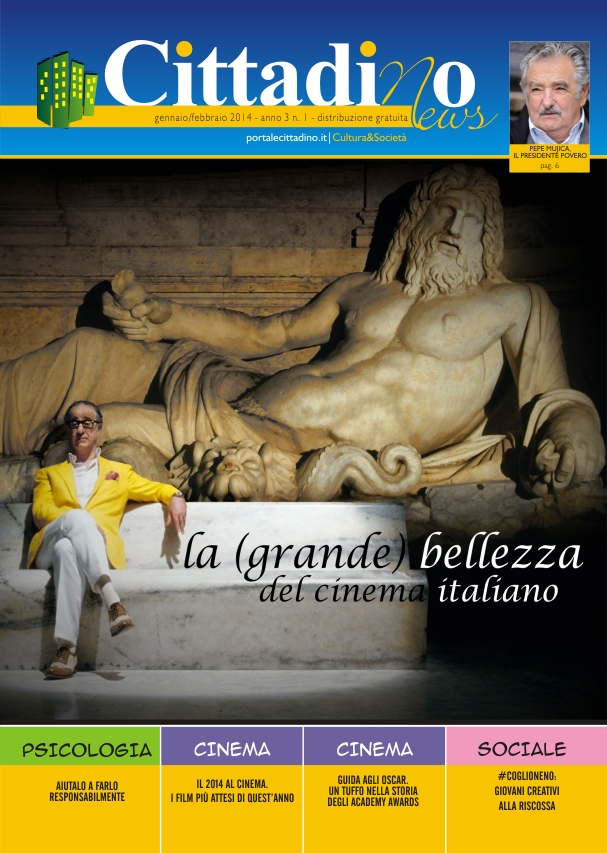 La (grande) bellezza del cinema italiano