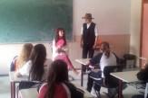 Teatro in classe