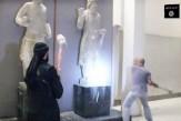 isis statue distrutte cittadinonews