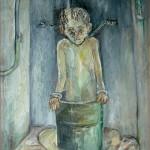 Bambini nella camera a gas, Shimon Balicki