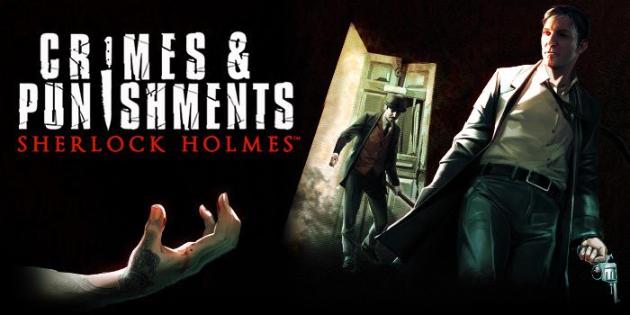 Elementare Watson!-Sherlock Holmes: crimes and punishments -  PortaleCittadino